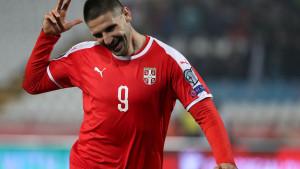 Mitrović pun samopouzdanja: Vrijedim li 50 miliona? Nadam se i više od toga!