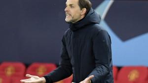 PSG ne želi Tuchelu ponuditi novi ugovor