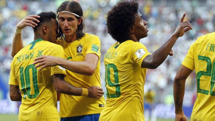 Barcelona ponudila 60 miliona funti za Brazilca