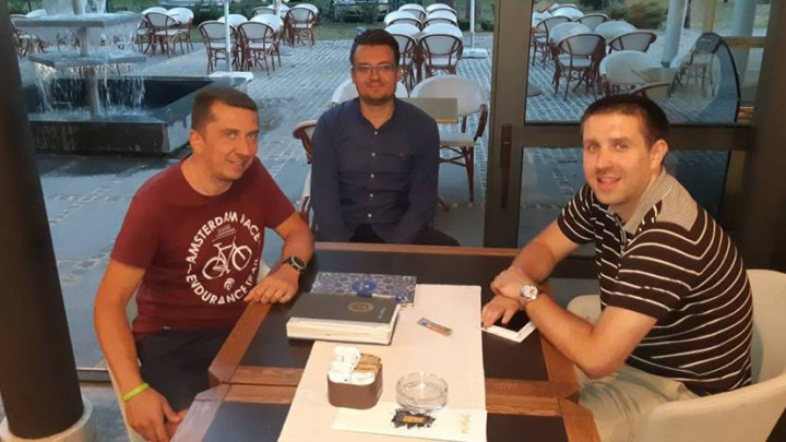 Bakir Srna novi trener KK Promo