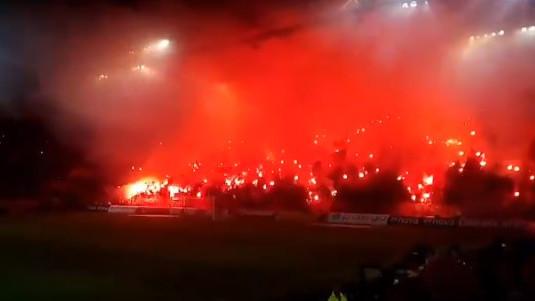 Haos u Grčkoj: Huligani napali fudbalere PAOK-a, dvojica povrijeđena