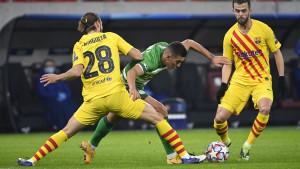 Katalonci ne štede Pjanića: Bosanac igra dosadan fudbal