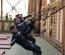 Plemići u Međugorju: Vježbe snage na jutarnjem treningu