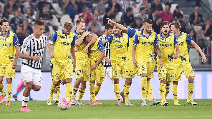 Juventusu poklonjen bod protiv Chieva u Torinu