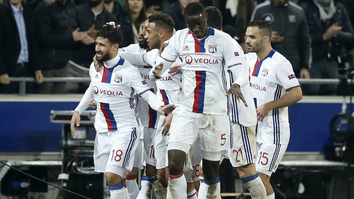 Lyon na krilima Depayja slavio protiv Toulousea