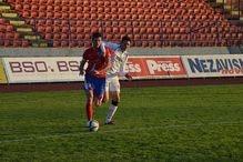 Marjanović odradio prvi trening sa Krupom