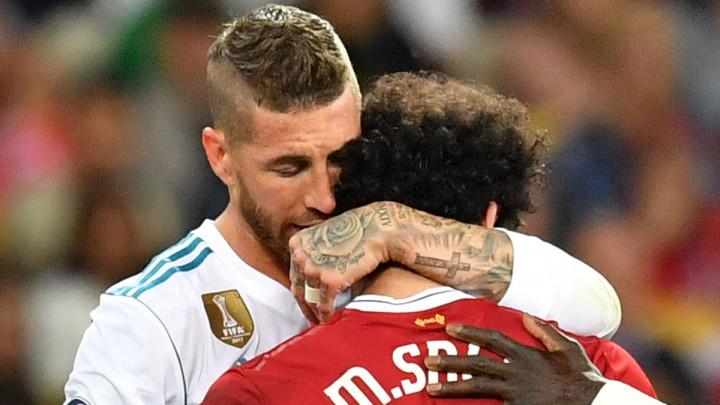 Iz Reala tvrde: Evo vam dokaz da je Salah kriv što se povrijedio