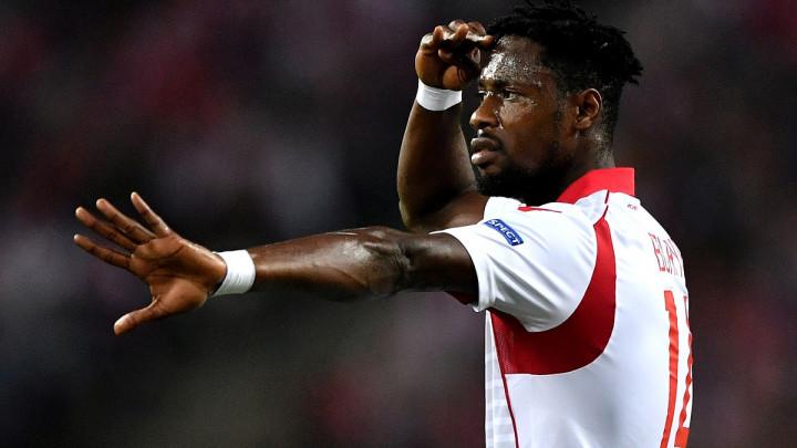 A tek se vratio: Boakye u sjajnom transferu ponovo napušta Zvezdu