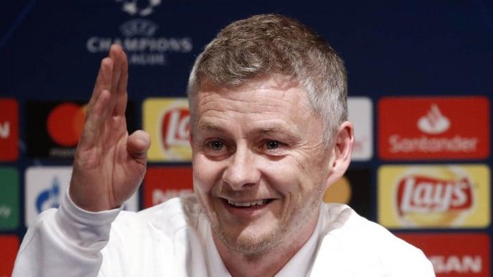 Solskjaer navijačima Manchester Uniteda saopštio sretne vijesti