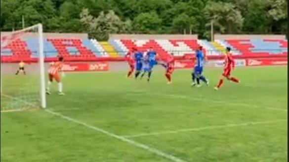Pogledajte gol iz 98. minute kojim je Zvijezda 09 ostala u Premijer ligi
