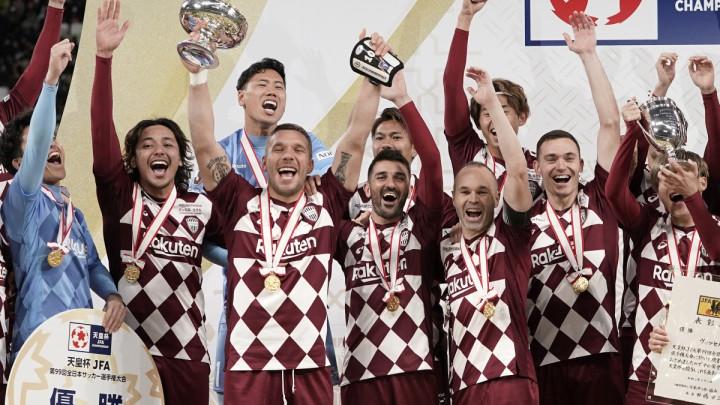 Dodijeljen prvi trofej u 2020. godini: Osvojile su ga legende evropskog fudbala
