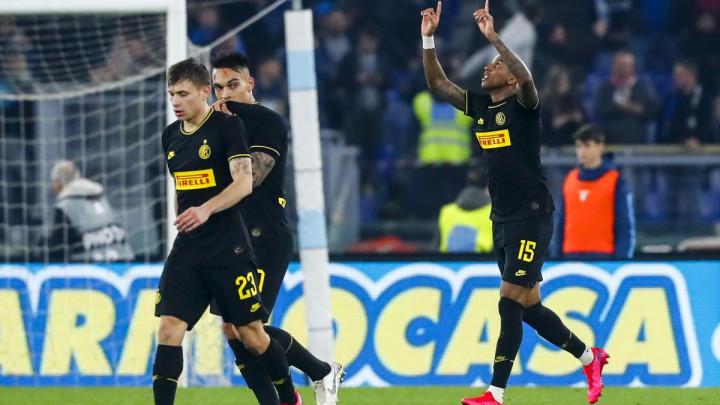 Inter daje novi ugovor Youngu