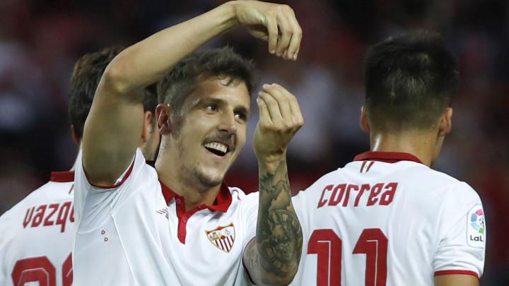 Jovetić ponovo mijenja klub?