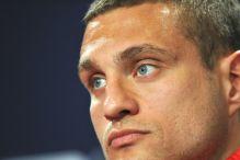 Nemanja Vidić ponovo u Manchester Unitedu