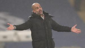 Guardiola: Nećemo u januaru nikog dovoditi