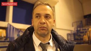 Marko Trbić: Ovakvom igrom naredni meč ne možemo dobiti