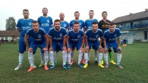 Novi odlazak iz NK Rijeka Šerići, prva pripremna utakmica 10. februara protiv Prokosovića