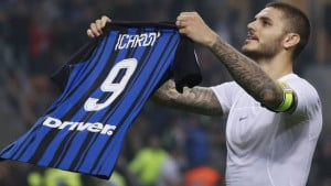 Icardi želi ostati u Interu, čak je izabrao i novi broj
