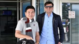 Većinski vlasnik FK Sarajevo se obradovao poruci iz glavnog grada BiH