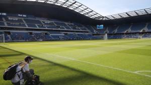 Zaboravljeni velikan večeras na terenu, najveće svjetske zvijezde su na 'Stade Oceanu'!
