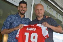 Zvanično: Kenan Kodro potpisao za Mainz!