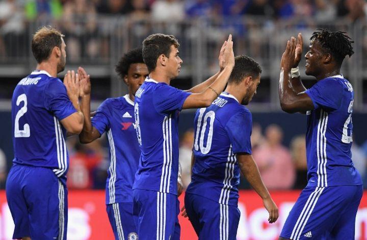 Begović s klupe gledao pobjedu Chelseaja
