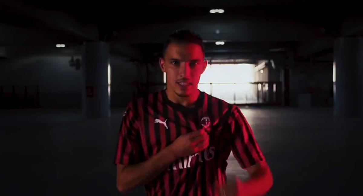 Milan ozvaničio još jedno pojačanje