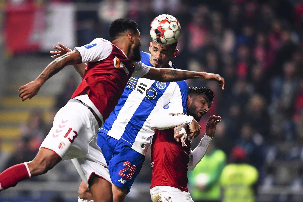 Braga u 95. minuti srušila Porto i osvojila Liga kup