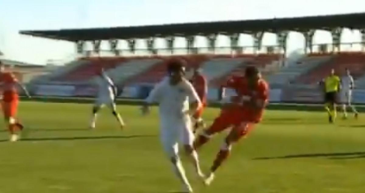 Ajdin Hasić zabio novi pogodak