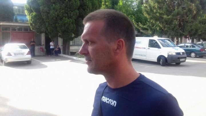 Ivanković: Cilj je odigrati šest europskih utakmica