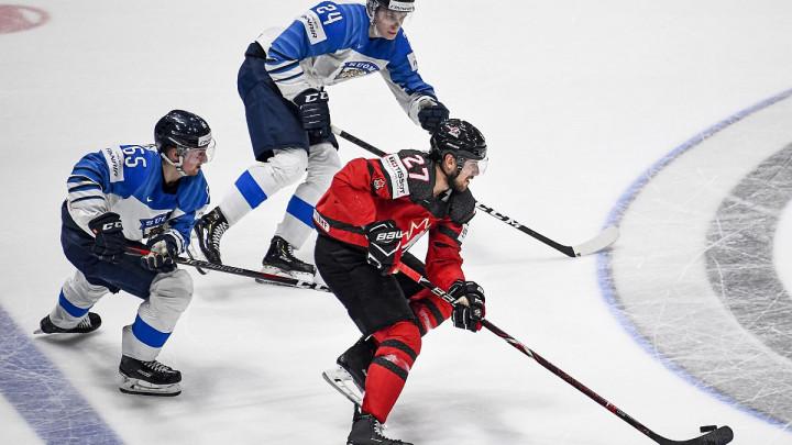 Finska pobijedila Kanadu i osvojila treću titulu prvaka svijeta