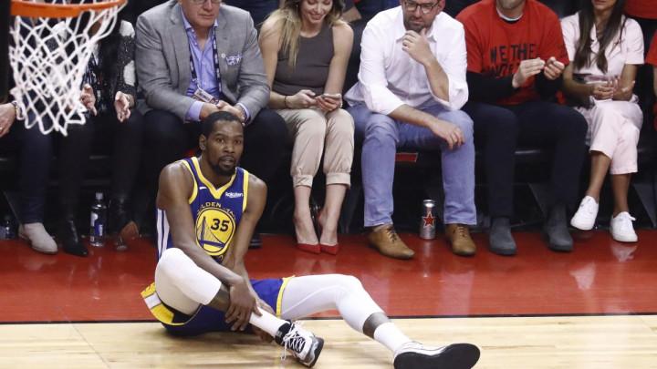 Kevin Durant donosi važnu odluku za karijeru