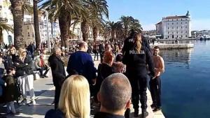 Klubovi iz Srbije više ne žele igrati u Splitu