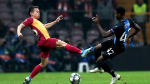Bayer slavio u Moskvi i ostao u igri za osminu finala, Diatta rastužio Istanbul