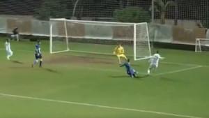 Hat-trick Luke Menala protiv Željezničara