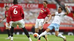 Manchester se 'igrao' s Ligom prvaka, na kraju izvukao slab ali odgovarajući rezultat