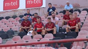 Izgleda da je Dženis Beganović riješio dilemu gdje će igrati u novoj sezoni
