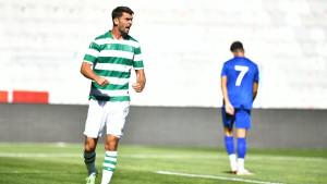 Hadžiahmetović i Rahmanović golovima obilježili prvo poluvrijeme protiv Erzuruma