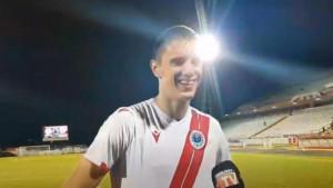 Savić nije krio oduševljenje nakon gola protiv Željezničara i otkrio je recept za uspjeh