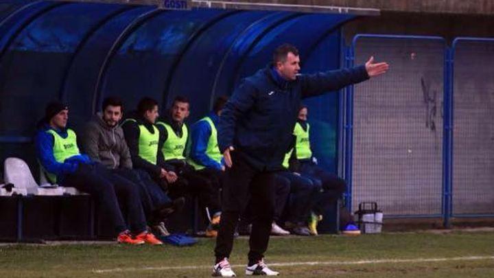 Duraković: Čestitam mojim igračima, nismo imali sreće