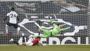 Sjajni Manchester United potopio Mourinha i Tottenham