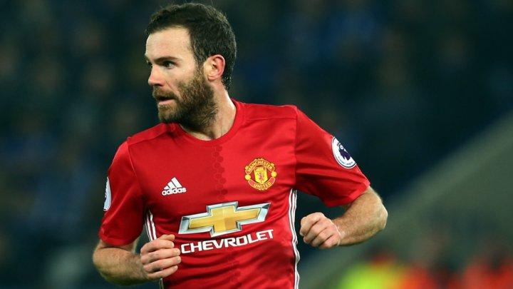 Juan Mata pravi neočekivan korak u karijeri?