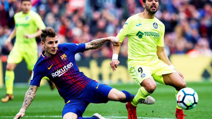 Trener Evertona potvrdio postojanje interesa za fudbalera Barcelone