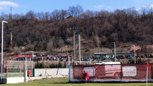"""Na brdašcu iznad stadiona u Doboju kod Kaknja mini """"mravinjak"""""""