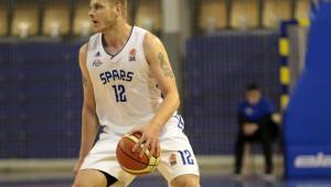 OKK Spars upisao sigurnu pobjedu protiv KK Mladost