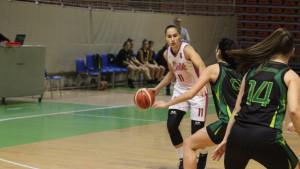 Košarkašice Čelika u Areni bez problema savladale Rudar Sport