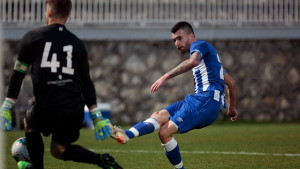 Fantastičan meč u Antaliji i devet golova: Olimpija pobijedila Željezničar 6:3!