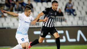 Tošić napušta Partizan