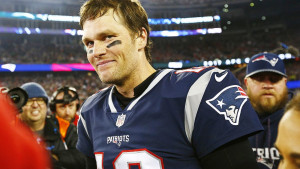 Tom Brady je odabrao!