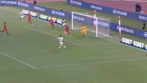 Hladan tuš na Olimpicu: Udinese poveo protiv Rome